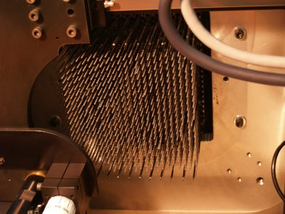 光赤外観測天文学の最前線近代望遠鏡の歴史撮像装置の進化Subaru/HSCLSST分光装置の進化Keck/MOSFIREVLT/XSHOOTERVLT/KMOSSubaru/FMOS現在進行中の大型計画TMT 望遠鏡の観測装置京大の取り組み