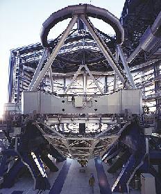 超巨大望遠鏡への道